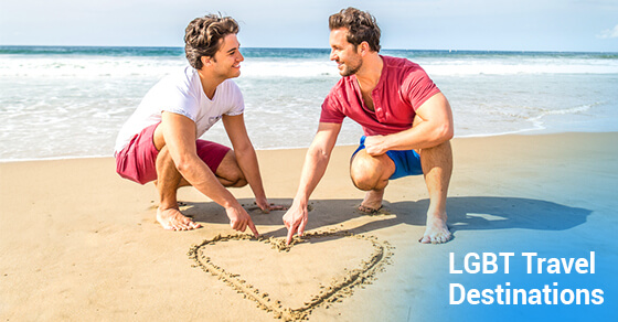 LGBT Travel Destinations