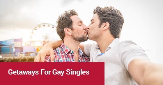Getaways For Gay Singles