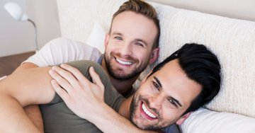 10 Romantic Gay Movies For Date Night