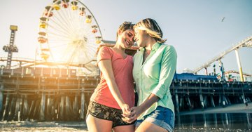 Summer Getaways For Lesbian